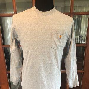 Carhartt Long Sleeve Shirt